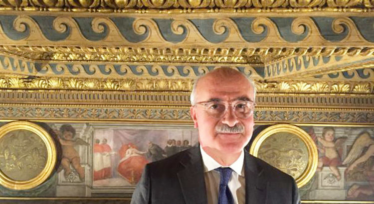 """L'economia della Puglia frena, Liuzzi: """"il Rapporto SVIMEZ implacabile nell'indicarci le responsabilità"""""""