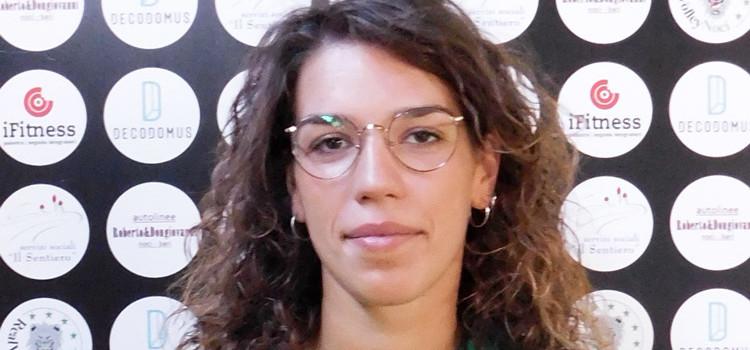 La Deco Domus Noci si assicura Serena Pignataro