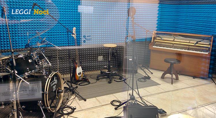 vinyl-sound-studio