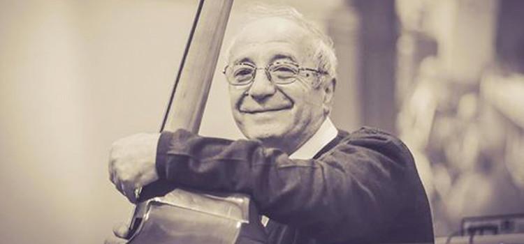 Addio a Sebastiano D'Onghia, musicista de Gli amici del Plettro