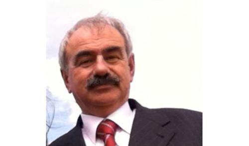 Scompare Arturo D'Aprile