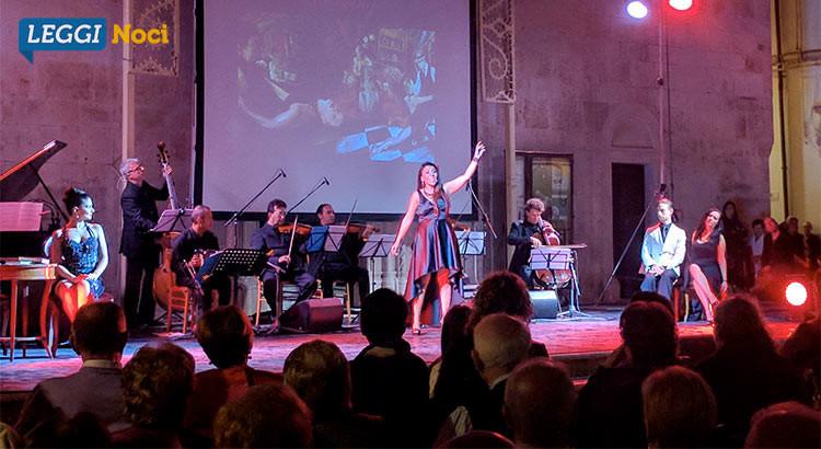 """""""Astor-Tango"""": l'omaggio di Noci ad Astor Piazzolla"""