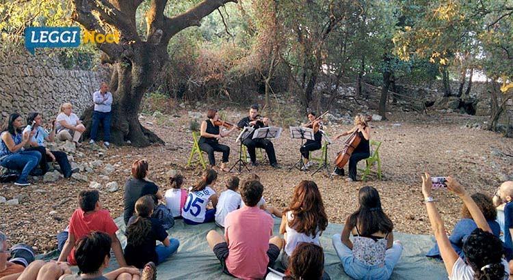 BarsentoArte: alla scoperta dell'antico casale tra musica e natura