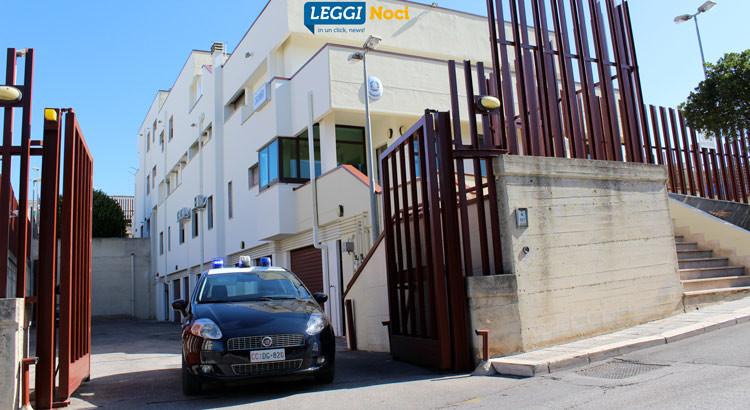 Carabinieri arrestano topo d'appartamento