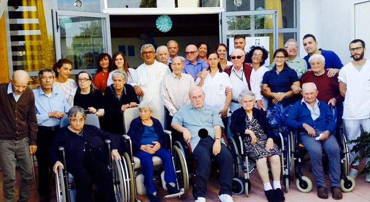 Celebrazione in ricordo di Madre Teresa di Calcutta
