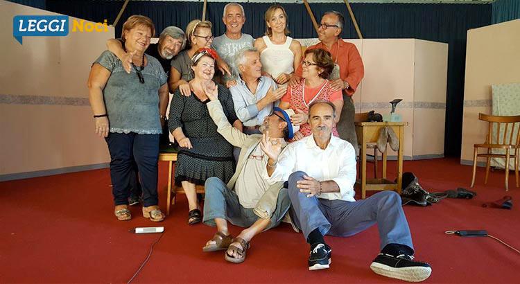 """""""Matrimonio combinato e chicche di teatro"""": nuovo spettacolo al """"Gabrieli"""""""