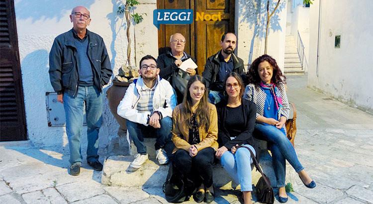 Svelata la nuova pubblicazione del Centro Studi sui Dialetti Apulo-Baresi