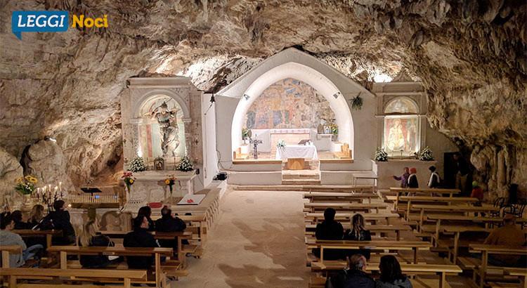 Festa di San Michele in Monte Laureto: la tradizione si rinnova