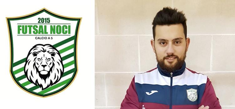 Conferme, partenze e arrivi in casa Futsal Noci