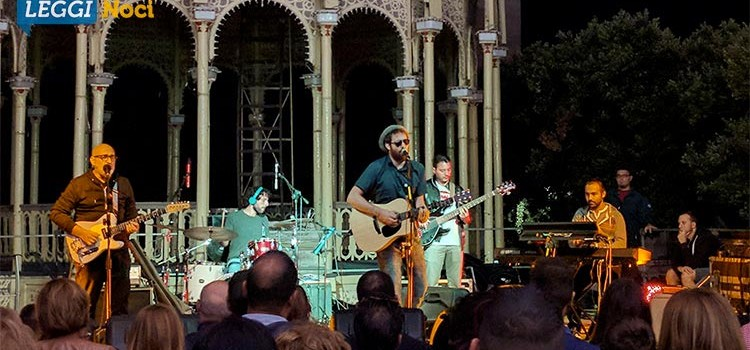 """""""San Rocco"""" si rinnova: la musica di Maldestro avvicina i giovani alla tradizione"""