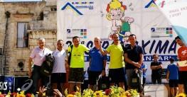 Corripuglia: Montedoro, caccia al primo posto