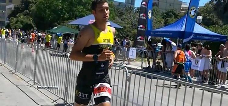 OTT: tre atleti sul podio a Campomarino