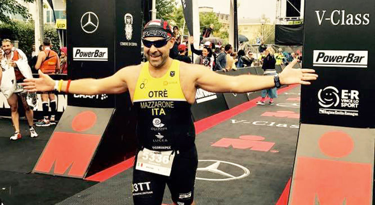 Otrè Triathlon Team, tra sport e divertimento