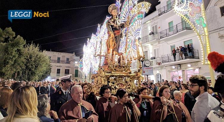 San Rocco 2017 tra fede, tradizione, musica e pioggia