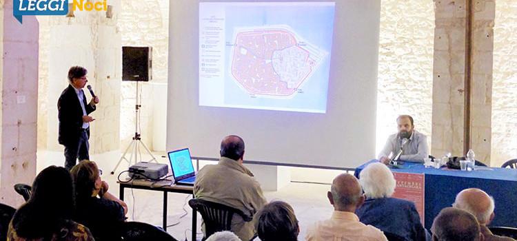 Settembre in Santa Chiara: l'evoluzione urbana di Santa Maria delle Noci