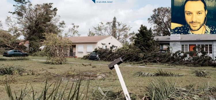 """Uragano Irma, nocese a Miami: """"Sembrava un film horror. Sono state 48 ore interminabili"""""""