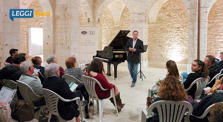 Il Maestro Antonio Tinelli