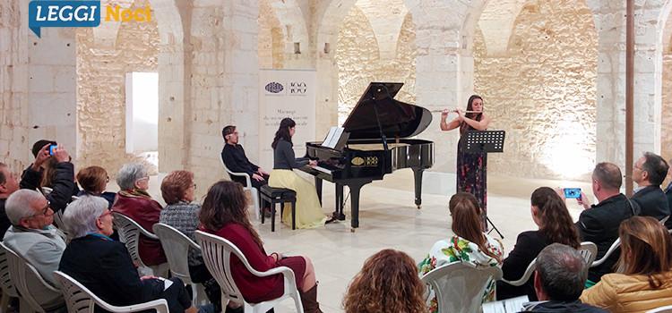 """""""Saverio Mercadante"""": i giovani talenti, la musica napoletana e sudamericana protagonisti della prima rassegna di concerti"""