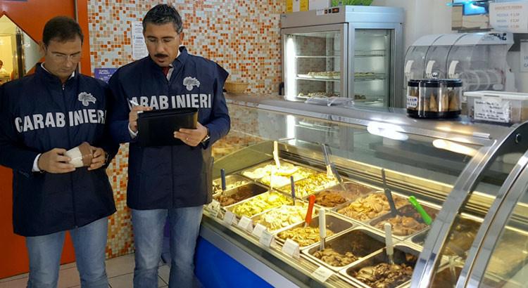 """Gelato """"Made in Puglia"""" che non c'è, sequestri e denunce"""