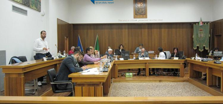 Consiglio Comunale: il DPRU non convince, rinviati tutti gli altri punti