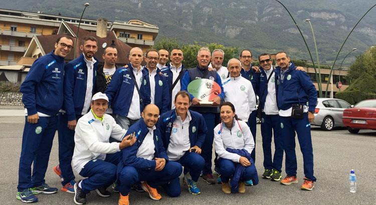 Montedoro: impegni fuori regione ma nessun podio