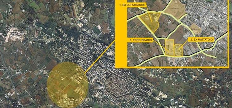 Rigenerazione urbana, Noci non ottiene i fondi regionali