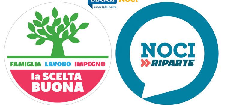 La Scelta Buona partecipa ai laboratori civici di Noci Riparte