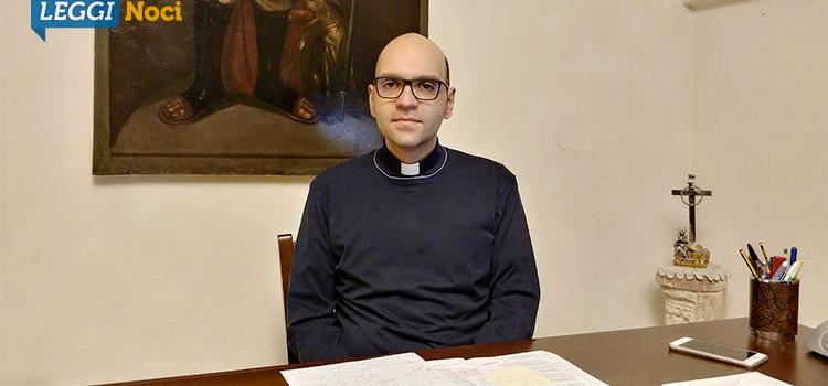 """Raccolta Alimentare Caritas, don Stefano: """"Ringraziamo tutti coloro che hanno preso parte all'esperienza di Carità"""""""