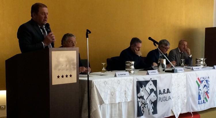 """Workshop AIA: """"Il mondo dei consumatori e quello dell'allevamento sono inconciliabili? """""""