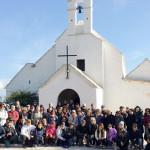 Escursione chiesa Barsento