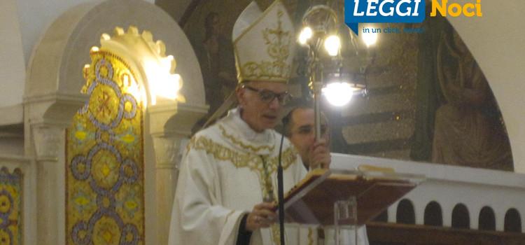 """Padre Pege: """"Nella chiesa noi diventiamo Chiesa"""""""