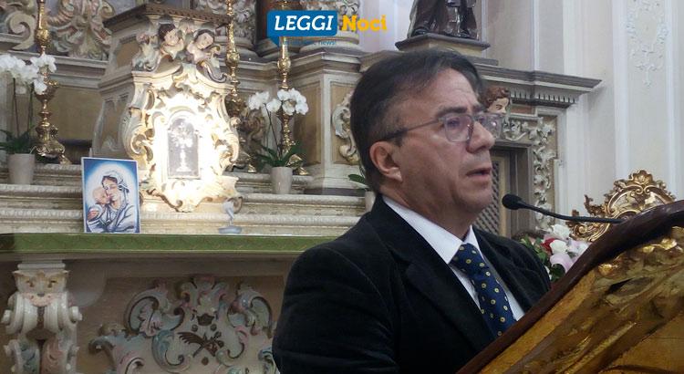 """Giornata mondiale per le vittime della strada, Coladonato: """"Non abbassiamo l'attenzione sul tema"""""""
