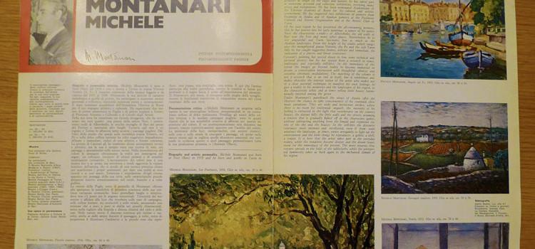 """Sinfonia di colori"", i quadri di Montanari esposti a Torino"