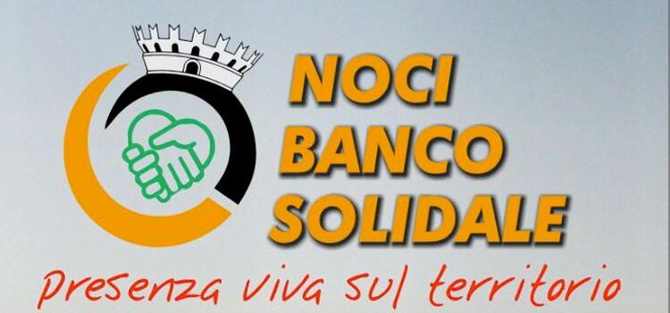 Trasporto disabili: approvata bozza di convenzione tra Comune e Noci Banco Solidale