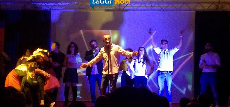 """Musica e divertimento: il mix vincente del """"Ci pensiamo noi"""""""