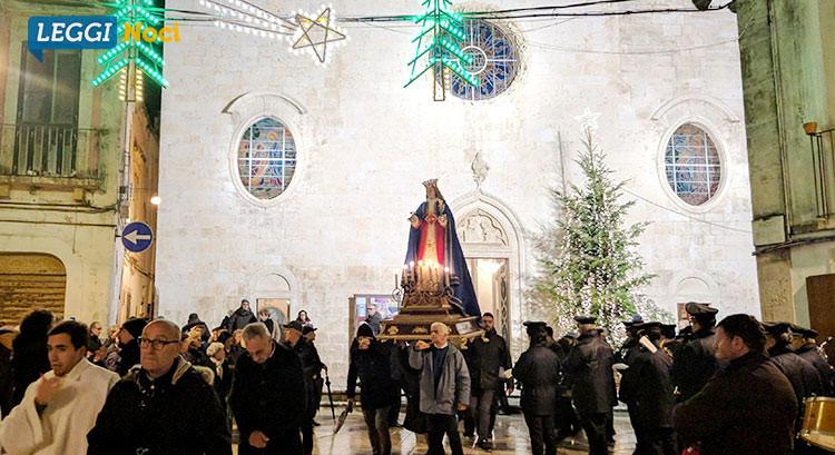 Santa Lucia: una festa piena di iniziative
