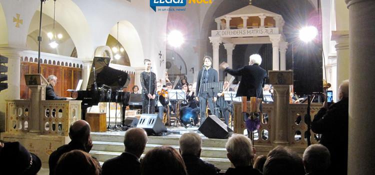 Christmas Concert, atmosfera natalizia alla Madonna della Scala