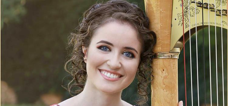 Claudia Lucia Lamanna in concerto