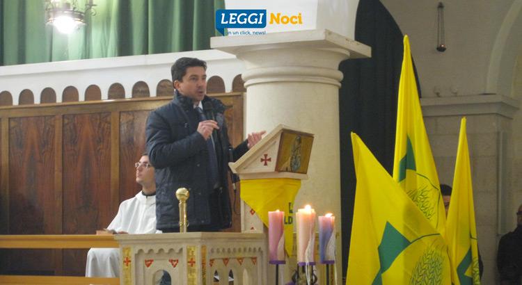 Gianni Cantele Presidente Regionale Coldiretti