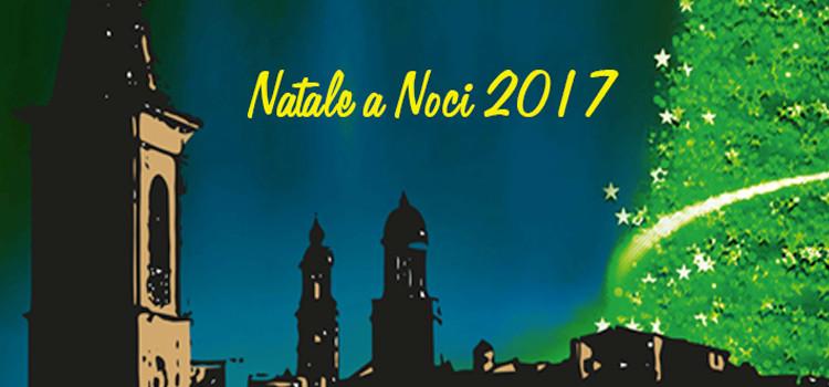Comune: pubblicato il calendario degli eventi natalizi 2017