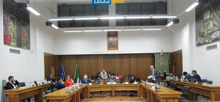 Consiglio Comunale, solo in 6 votano per il rondò