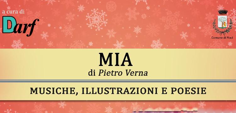 MIA: musiche, illustrazioni, poesie