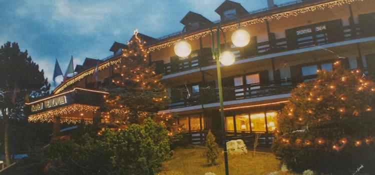 Affittasi appartamento trilocale in Val Di Fiemme