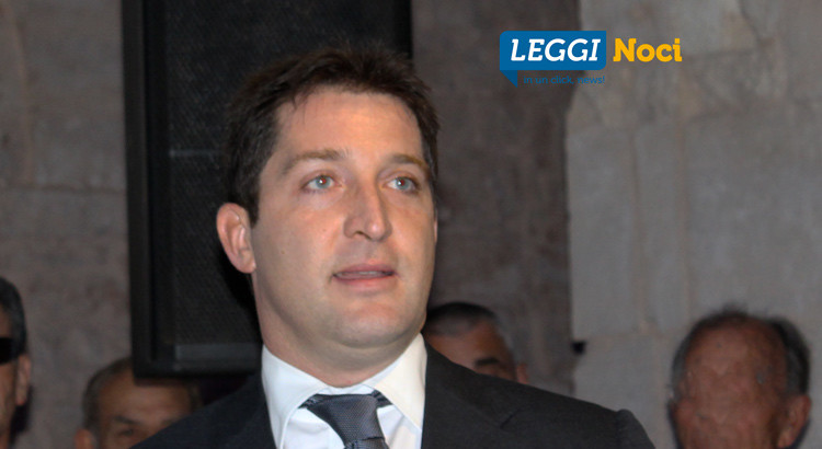 Nicola Bruno papabile candidato FI alle politiche 2018