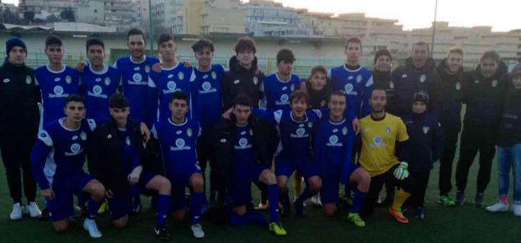 Noci Azzurri 2006: la Juniores vola al secondo posto