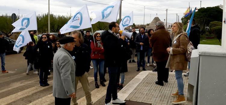 Noci Riparte: laboratorio civico a Lamadacqua