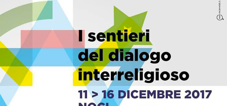 I Sentieri del dialogo interreligioso