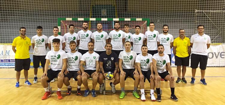 Pallamano: ZeroGlu Cap impegnata a Benevento