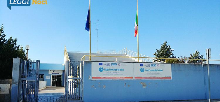 """Convegno di studi: la nascita del Liceo """"Leonardo da Vinci"""""""