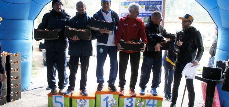 La Montedoro vince a Chiatona